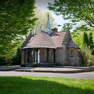 Boxbush Lodge Rolls of Monmouth