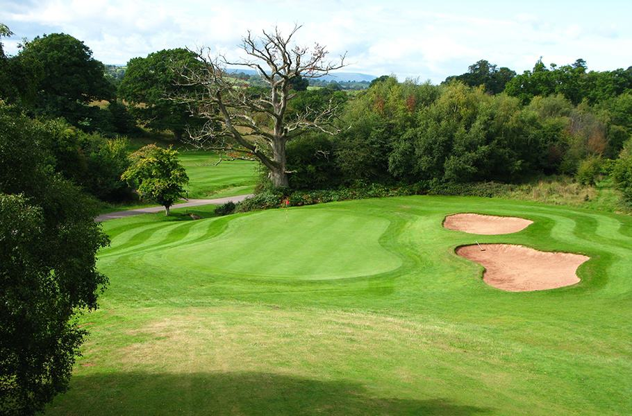 Rolls of Monmouth Hole 11