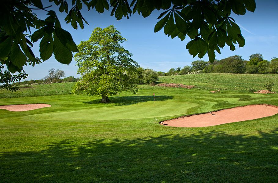 Rolls of Monmouth Hole 15