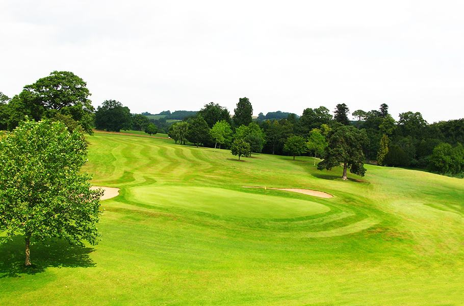 Rolls of Monmouth Hole 3