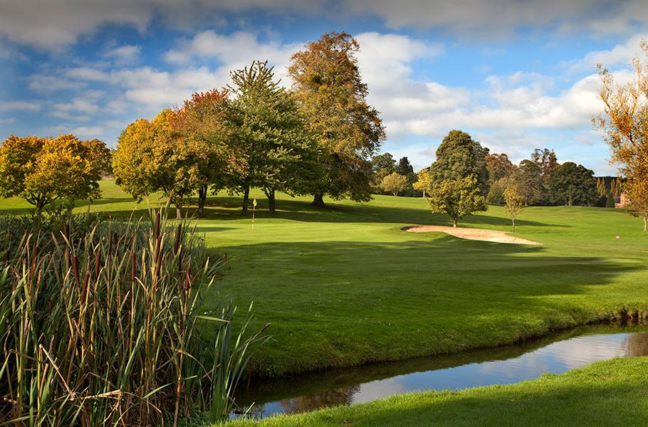 Rolls of Monmouth Hole 7