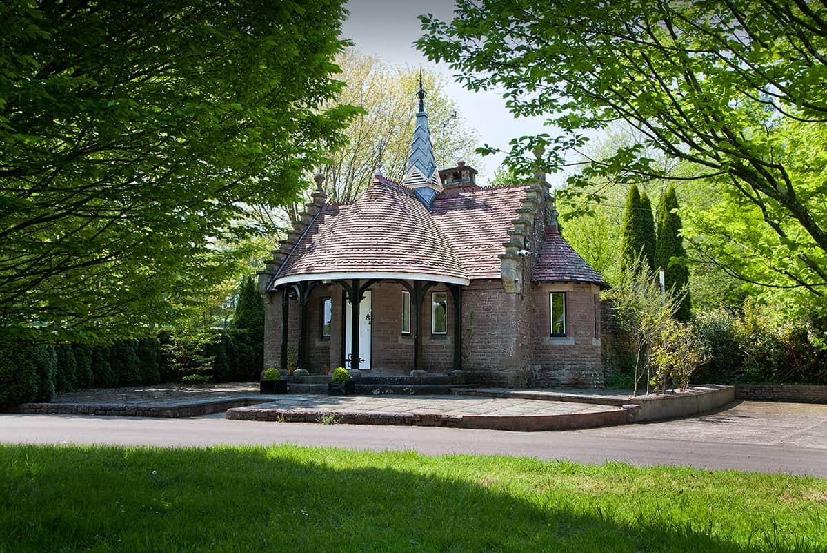 Boxbush Lodge