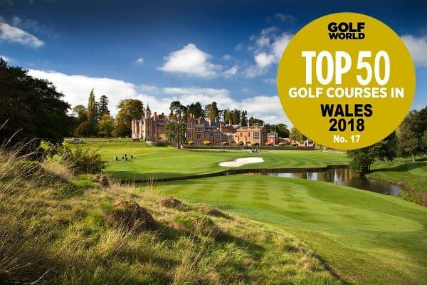 Golf World Top 50 Wales 2018v2